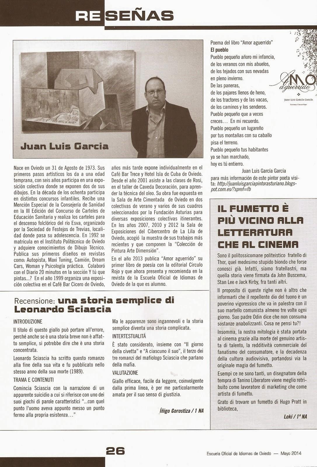 Revista EOI hoy