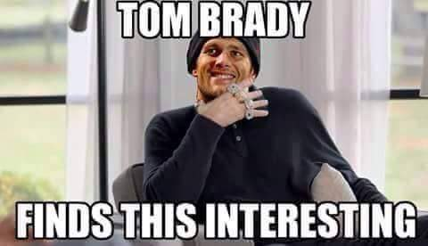 #nfl #patriots #tombrady #4rings #superbowlsrings.- tom brady finds this interesting