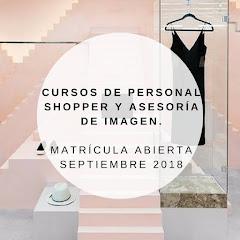 CURSOS PRESENCIALES PERSONAL SHOPPER Y ASESORÍA DE IMAGEN