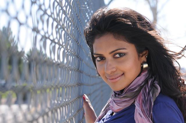 Actress Amala Paul