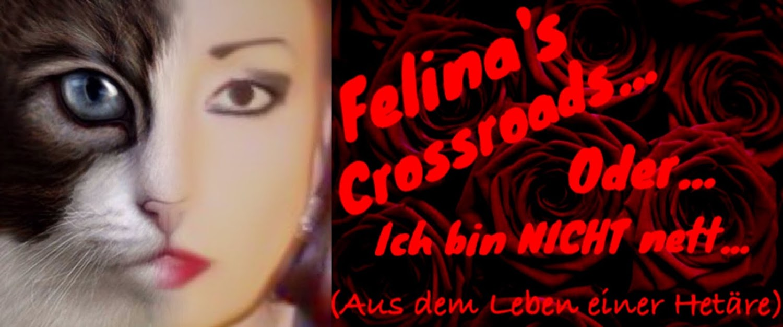 Felina's Crossroads...  Oder... Ich bin NICHT nett...