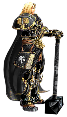 Inquisidor Uther