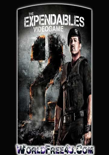 Cover Of The Expendables 2 Videogame Full Latest Version PC Game Free Download Mediafire Links At Downloadingzoo.Com