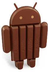 Android App Kit Kat