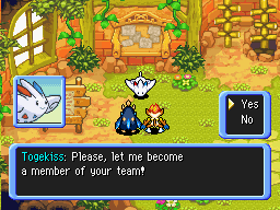 Pokemon Platino Nds Room