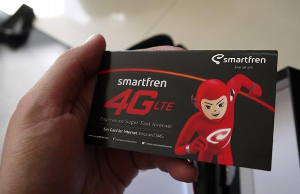 Paket Internet Smartfren Termurah