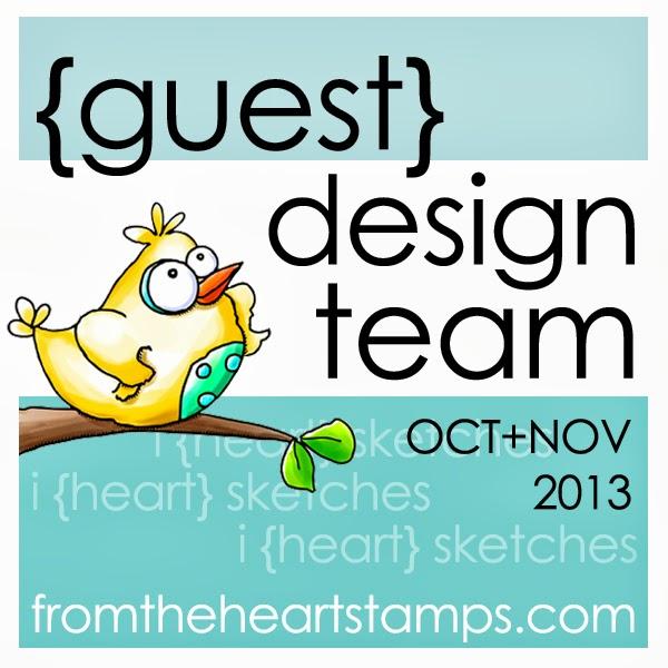 FTHS Guest Designer