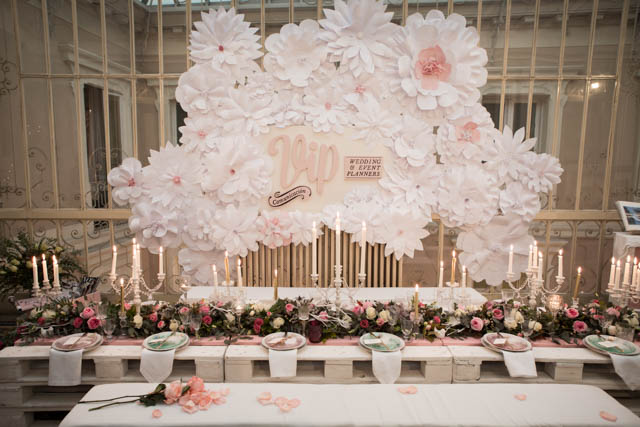 Love vintage la feria para bodas con encanto a todo for Feria decoracion madrid