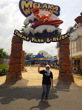 Melaka Wonderland