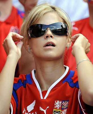 beautiful czech women