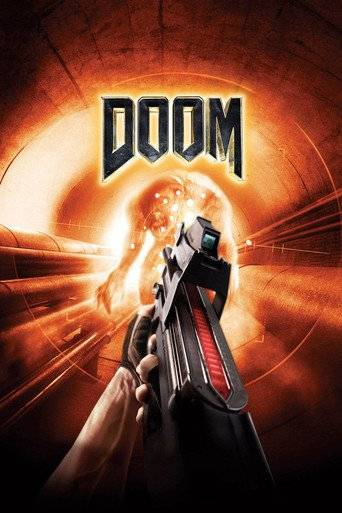 Doom (2005) ταινιες online seires oipeirates greek subs