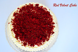 Red Velvet Cake