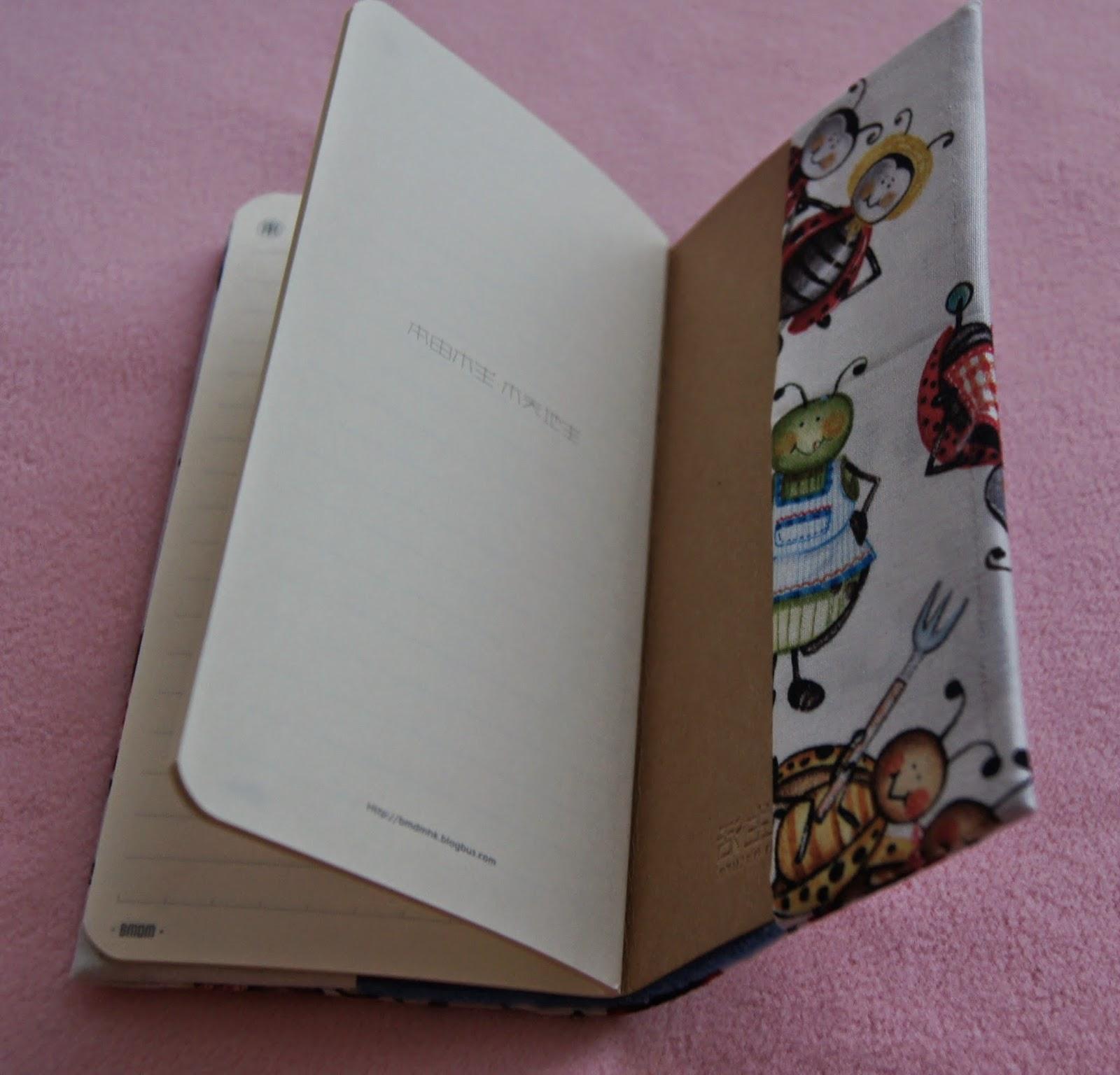 Записная книжка своими руками маленькая 84