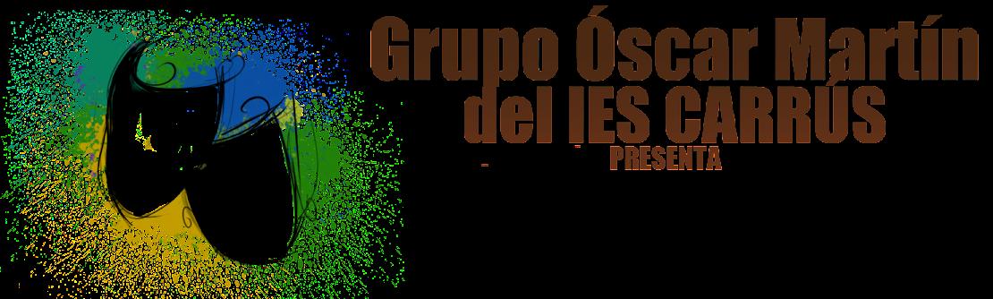Grupo Óscar Martín