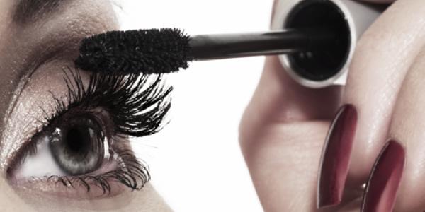 proper use of mascara