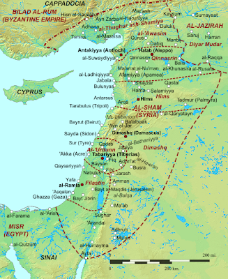 a history of the modern state of syria The world factbook middle east :: history: several previous latest issued 15 february 2012, passed by referendum and effective 27 february 2012 enhance its networks in syria and, ultimately, destroy the state of israel area(s) of operation.