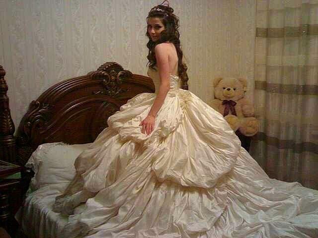 Alicia graf wedding