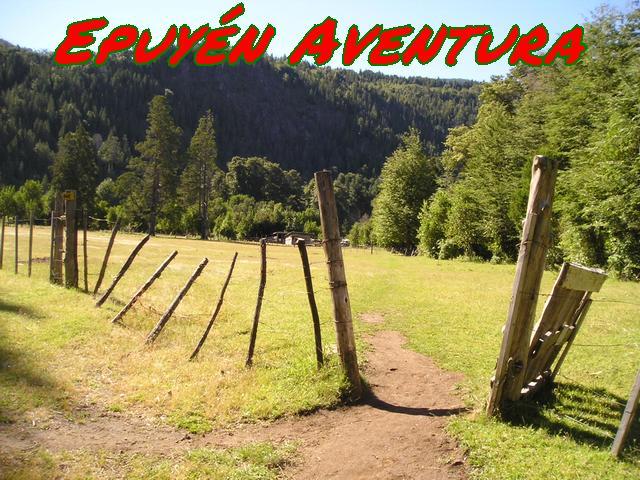 Guías personalizados - Epuyén Aventura