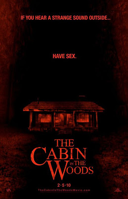 Watch The Cabin in the Woods 2012 Hollywood Movie Online | The Cabin in the Woods 2012 Hollywood Movie Poster