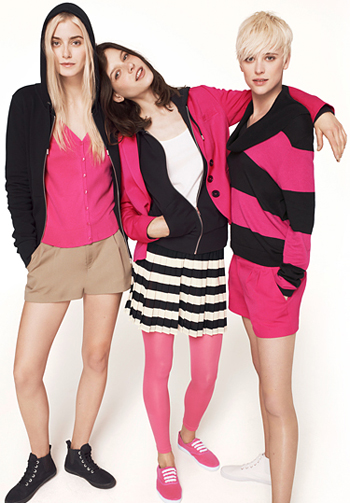 moda casual otoño invierno 2011 2012