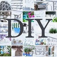 Gjør-det-selv og gjenbruk - DIY and reuse
