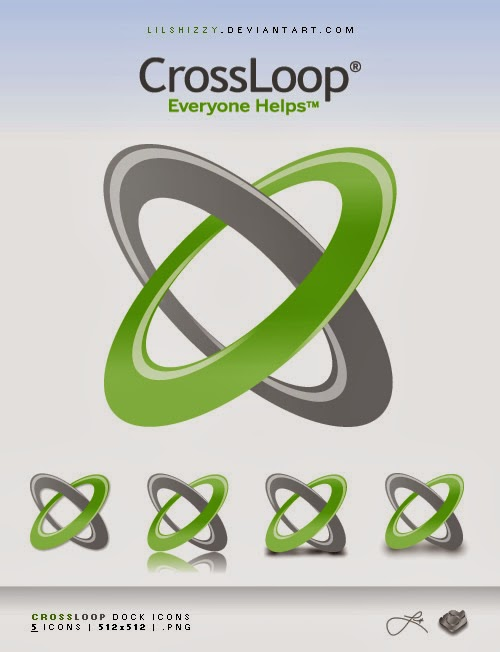 Download CrossLoop 2.82 Final