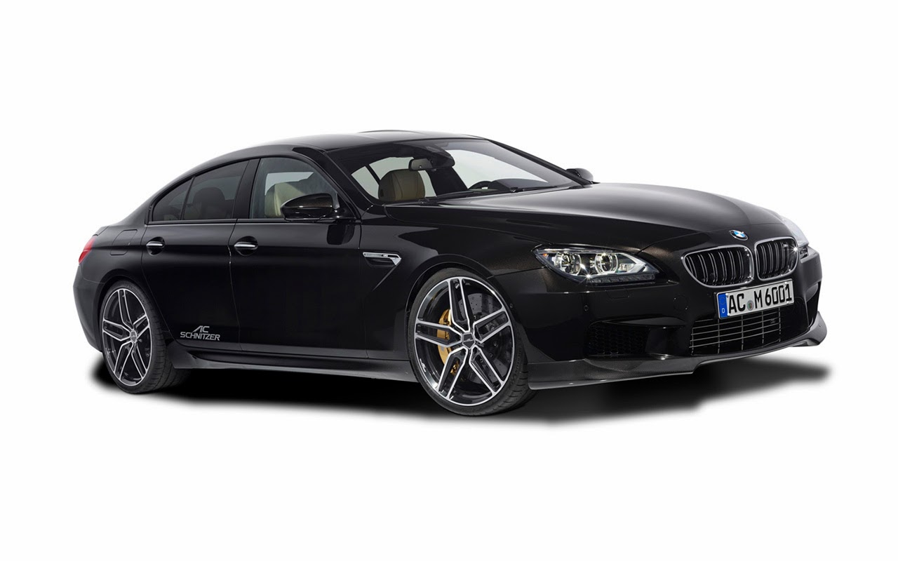2014 ac schnitzer bmw m6 gran coupe. Black Bedroom Furniture Sets. Home Design Ideas