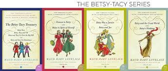 betsy was a junior betsy and joe lovelace maud hart