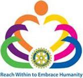 Logotipo del Año Rotario 2011-2012