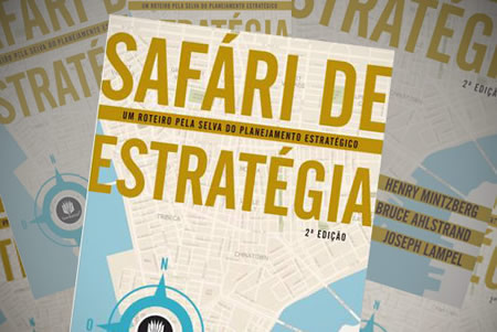 10 livros que todo administrador deve ler - Safári da Estratégia