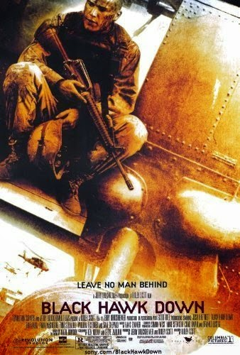 Black Hawk Down (2001) 720p BrRip x264