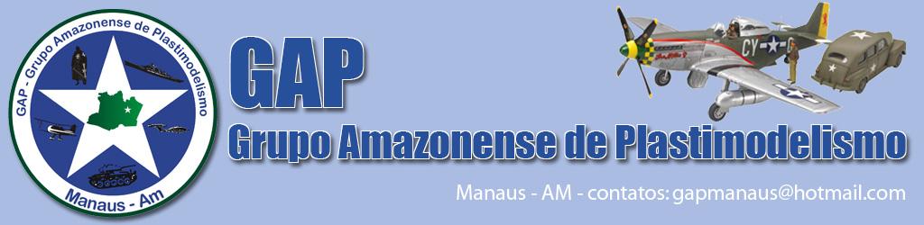 GAP - Grupo Amazonense de Plastimodelismo