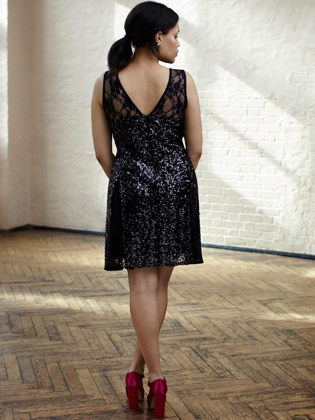 ASOS Curve Lookbook Fall/Winter 2012
