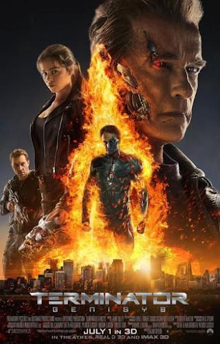 Terminator Genisys (BRRip 1080p Dual Latino / Ingles) (2015)