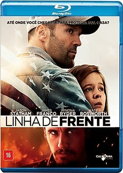 Download Linha de Frente Bluray 720p + 1080p Dual Áudio Torrent