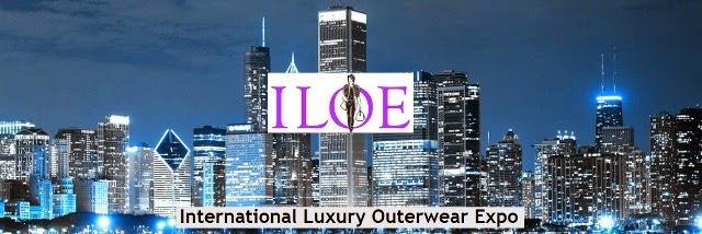 Αυτή την έκθεση την ξέρουν οι Έλληνες γουναράδες? -International Luxury Outerwear Expo – 2015