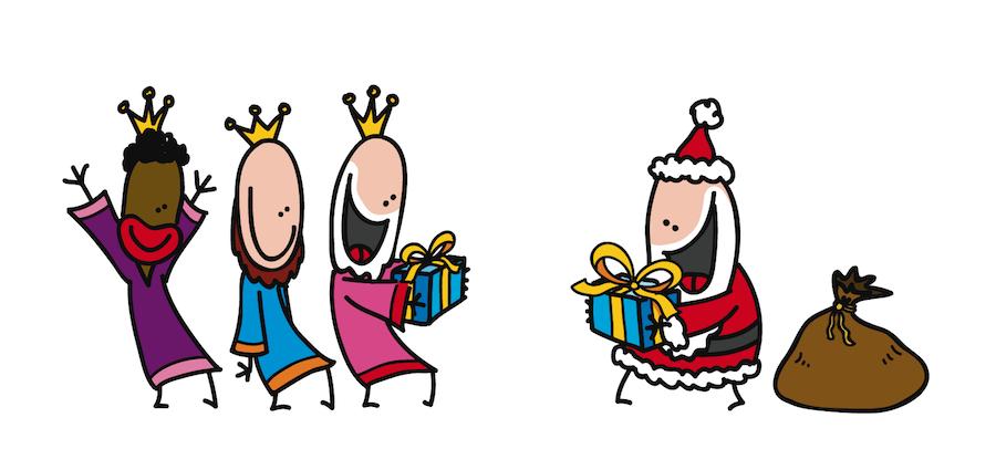 Lucecitas de tarifa navidades sorprendentes - Lucecitas de navidad ...