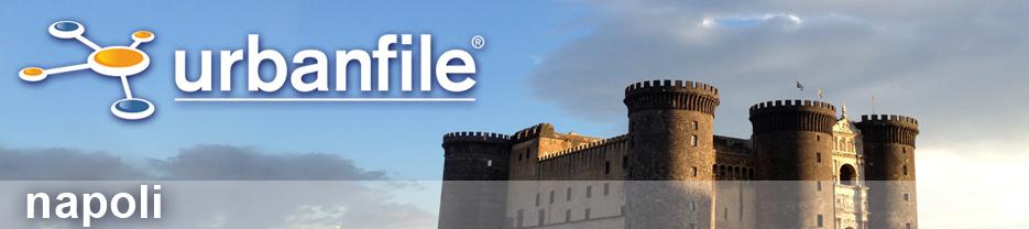 Urbanfile - Napoli