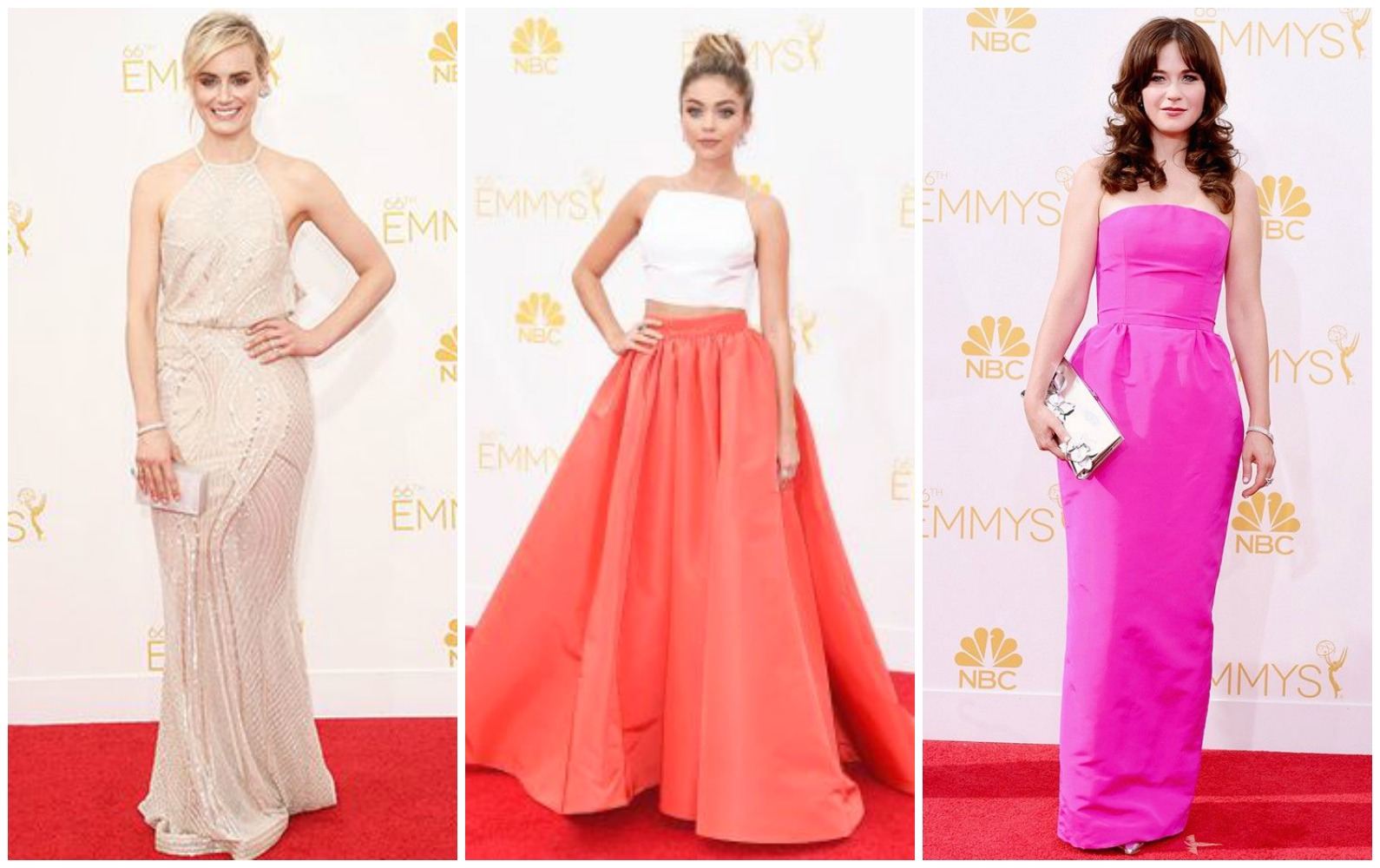 good emmy fashion, best dressed