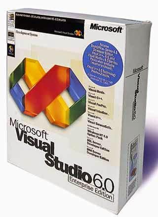 Mengenal Visual Basic
