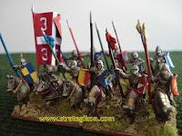 Σέρβοι ιππότες