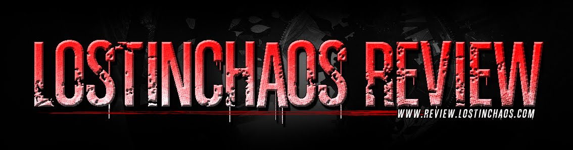 LOSTINCHAOS REVIEW | All Review by Herry SIC