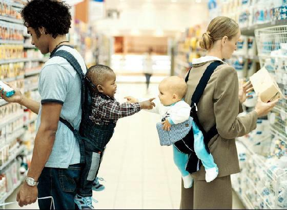 siyah bebek beyaz bebek
