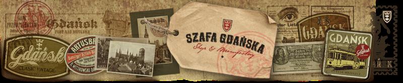 Szafa Gdańska