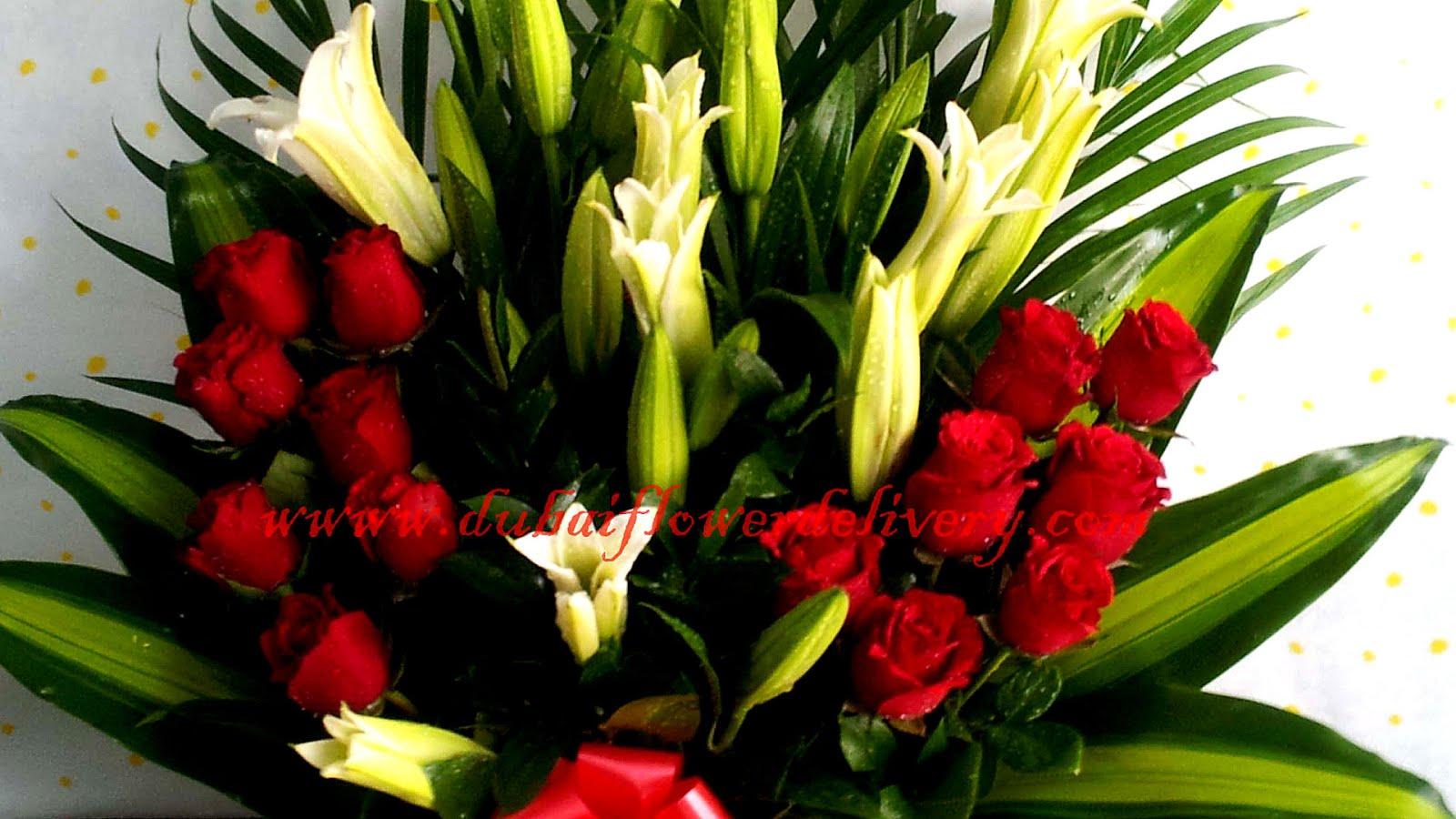 Cheap flower delivery dubai izmirmasajfo Gallery