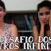 [CANAL] Desafio dos Livros Infinitos - VIPS #2