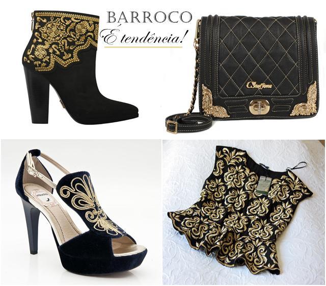 moda barroco