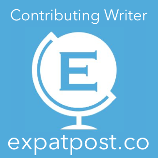 I write for Expat Post