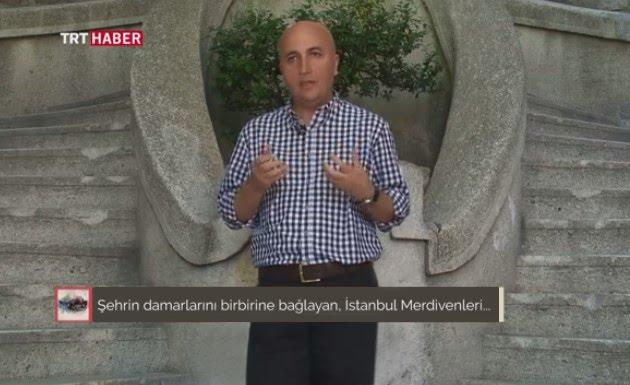 TRT Haber Blogger Bolat