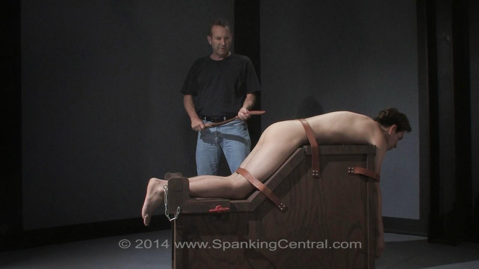 Spank central videos the way